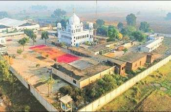 "Modi, Raw is planning ""terrorists' attack"" on Kartarpur Corridor"