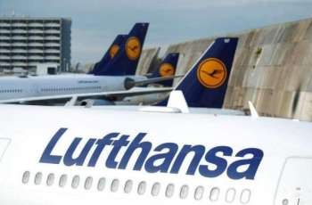 Germany's Lufthansa Plans to Cancel All China Flights Amid Coronavirus Outbreak - Reports