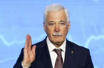Representatives of Kiev, Donbas Discussed Possible Troop Disengagement Sections - Gryzlov