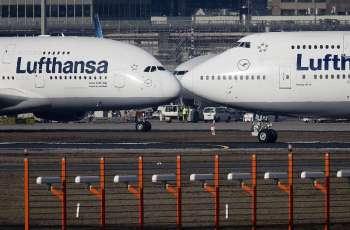 Germany's Lufthansa Plans to Cancel All China Flights Amid Coronavirus Outbreak