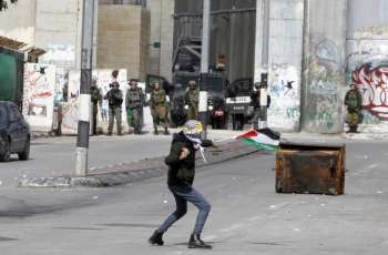 Israel Defense Forces Strengthen Presence in West Bank After Clashes With Palestinians