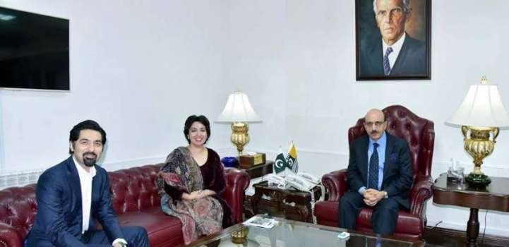 AJK to become next educational hub for the nation: Masood Khan