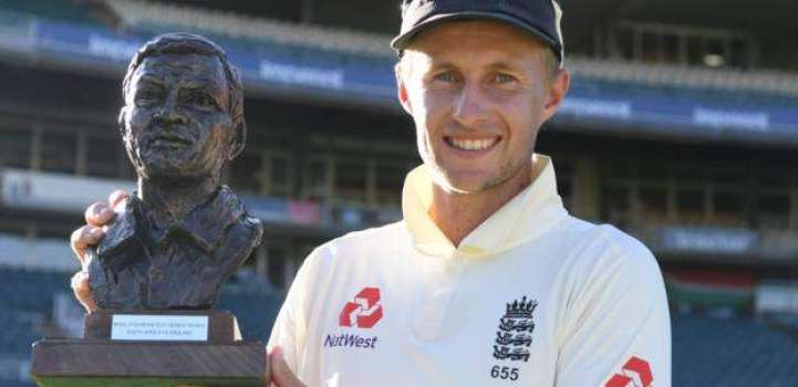 England in South Africa: Jonathan Agnew on Joe Root's improvement ..