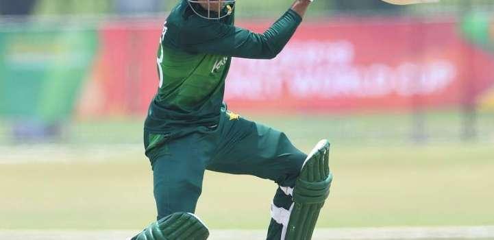 Batsman Mohammad Irfan Khan sets sights on ICC U19 Cricket World  ..