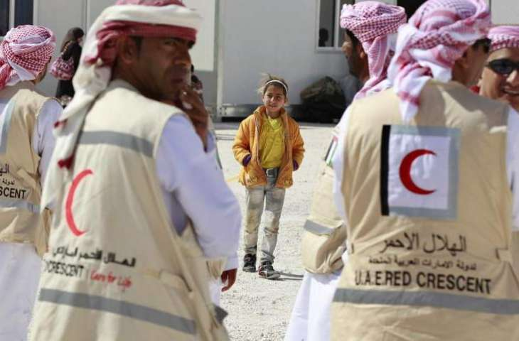 People of Determination at Syrian refugee Mrajeeb Camp in Jordan provided with psychological support