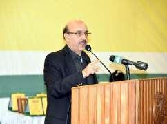 India to face valiant response if it dares any misadventure, warns Masood Khan