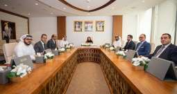 Mohammed Bin Rashid Al Maktoum Creative Sports Award examines its preparations and operational plan