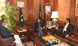 PM accepts Sindh govt's plea for change of IGP