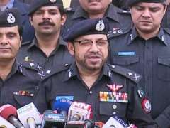 Sindh Police Chief to meet PM today evening