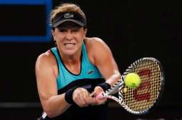Russia's Pavlyuchenkova Beats Germany's Kerber to Reach Australian Open Quarters