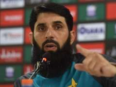 Hard work is required for World Cup: Haq