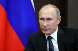 India Expects Putin to Pay Visit in Late 2020 - Ambassador
