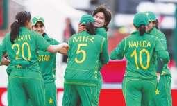 Australian HC wishes Pakistan team good luck ahead of ICC T20 Women Cricket World Cup