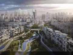 """""""بيئة"""" تفوز بعقد إدارة النفايات بالعاصمة الإدارية الجديدة في مصر"""
