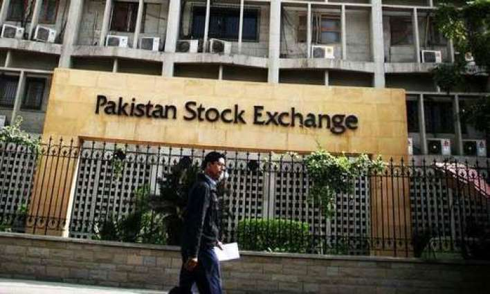Pakistan Stock Exchange (PSX) opens on positive note, gains 1.5 percent