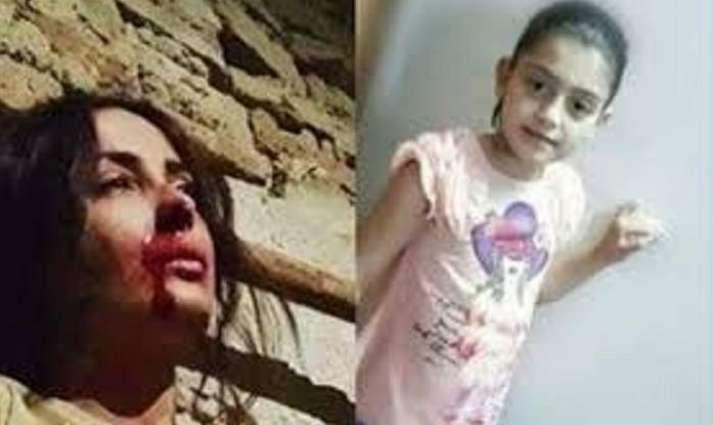"""مشھد مسلسل """" خاتون """" یسبب انتحار طفلة سوریة"""