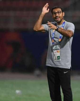 المنتخب السعودي الأولمبي يستمر في صدارة المجموعة الثانية بتعادله مع قطر في كأس آسيا 2020