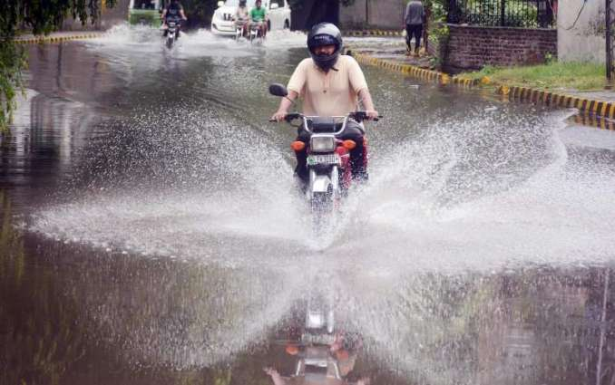 Five killed, seven injured as heavy and light rain lashes parts of country