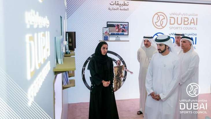 Mohammed bin Rashid issues decree placing Dubai government sports organisations under Dubai Sports Council's supervision