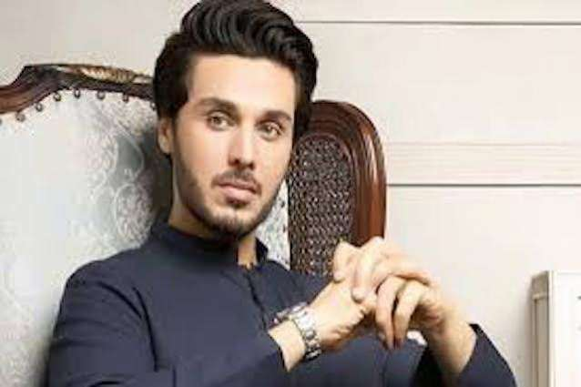 Ahsan Khan urges govt to help artists, film industry