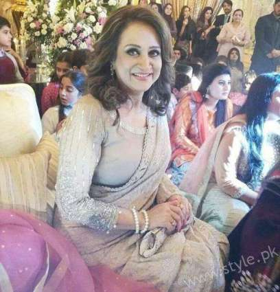 "Veteran actress Bushra Ansari speaks up about ""Divorce"""