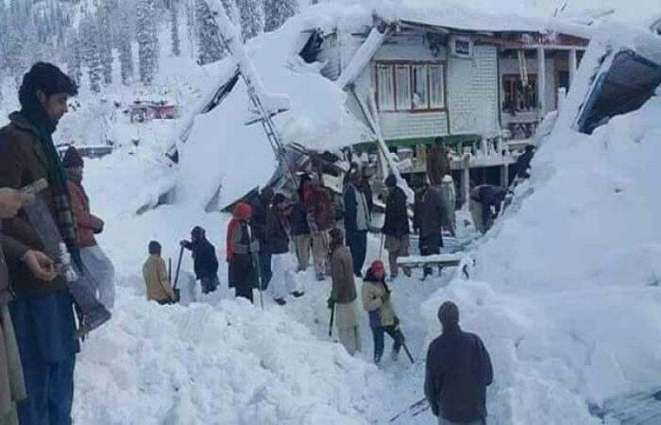 Death tolls rises to 97 due to severe cold in various parts of the country
