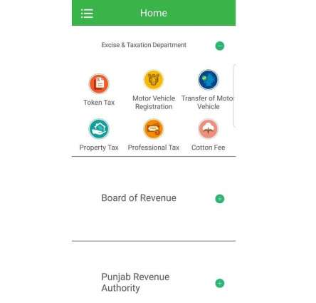 """""""e-Pay Punjab"""" Collects 500 Million Rupees Tax Revenue in 100 days"""