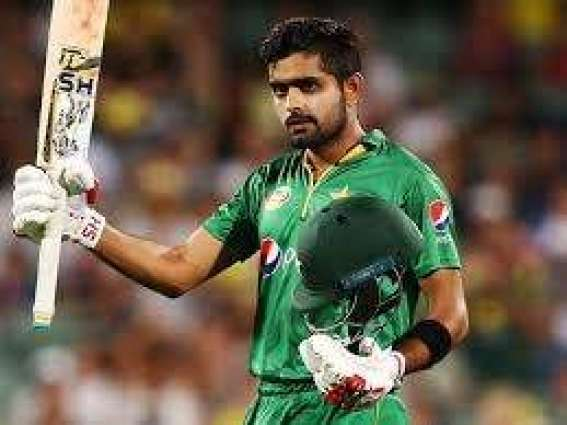 Babar Azam makes space in the best one-day team of 2019