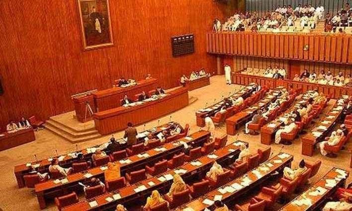 Senate Functional Committee raises objection over Zenab Alert Bill