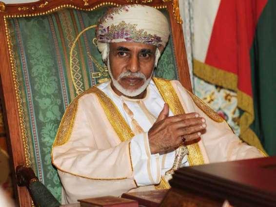 قابوس بن سعيد .. خمسة عقود من الإنجازات غيرت وجه الحياة في عمان