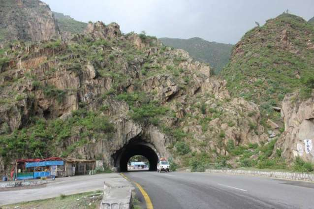 Cost of Malakand tunnel project swells to almost 23 times