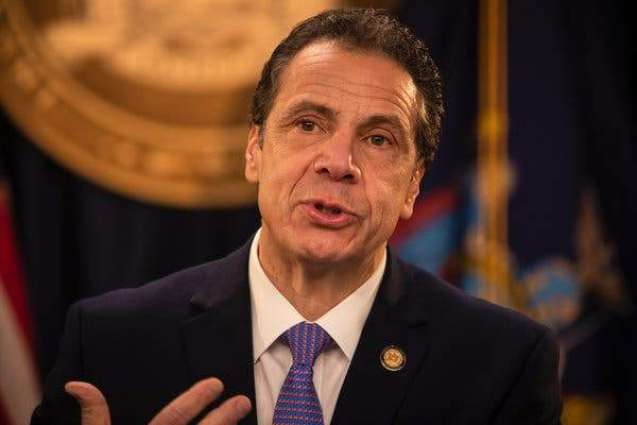 Governor Cuomo Describes 4 Deaths From Vaping in New York as 'Unacceptable Situation'