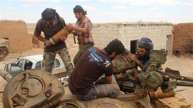 About 30 Civilians Killed in Aleppo by Militants' Attacks in 3 Days -Reconciliation Center