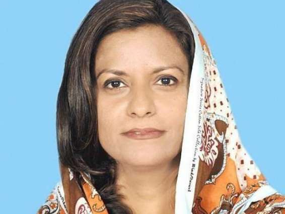Nafisa Shah's name is not in the list of beneficiaries of BISP: Sania Nishtar