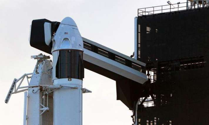 SpaceX Forced to Postpone Crew Dragon Emergency In-Flight Abort Test Due to Bad Weather