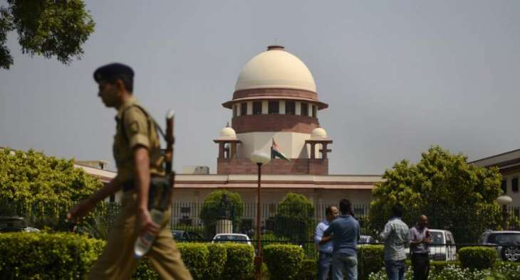 Convict in Fatal Gang Rape Case in India Files Mercy Petition With Supreme Court  Reports