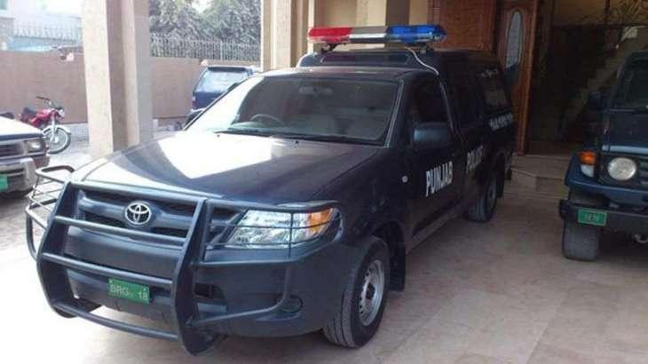 Punjab Govt spokesperson's son injured for resisting robbers