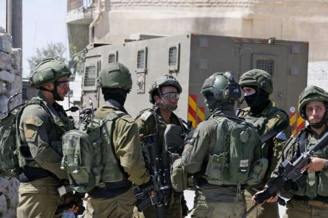 Palestinian Arrested After Stabbing Israeli Settler in West Bank - IDF