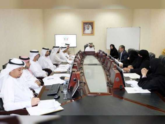Sharjah's social welfare law discussed