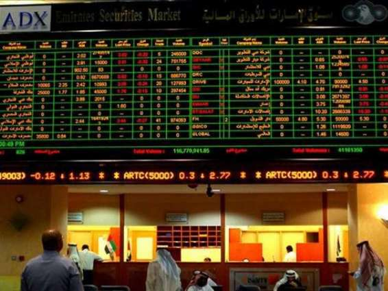 UAE stocks gain AED3.8 bn on rising confidence in banking, property blue chips