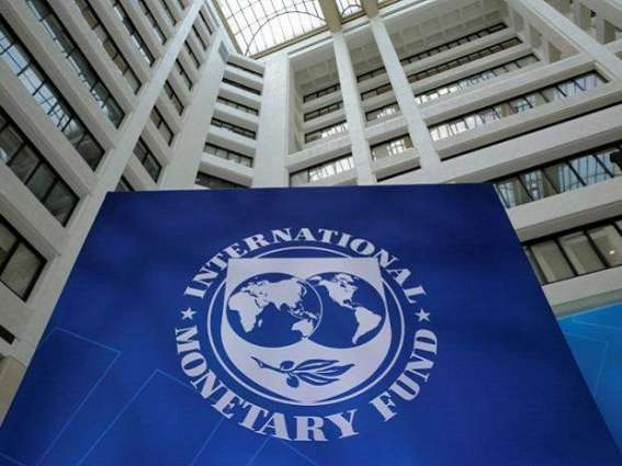 IMF Revises Up Forecast for China's 2020 GDP Growth, Downgrading Estimate for 2021