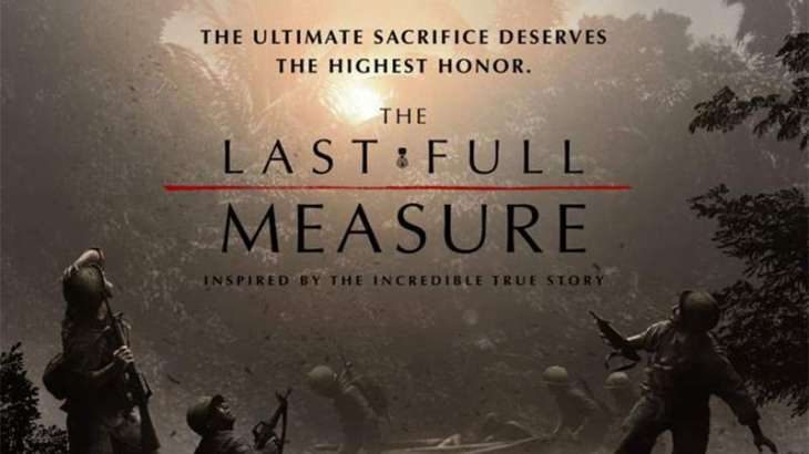 Habib Paracha's 'The Last Full Measure' All Set to Hit Cinemas in Pakistan on 31st  January