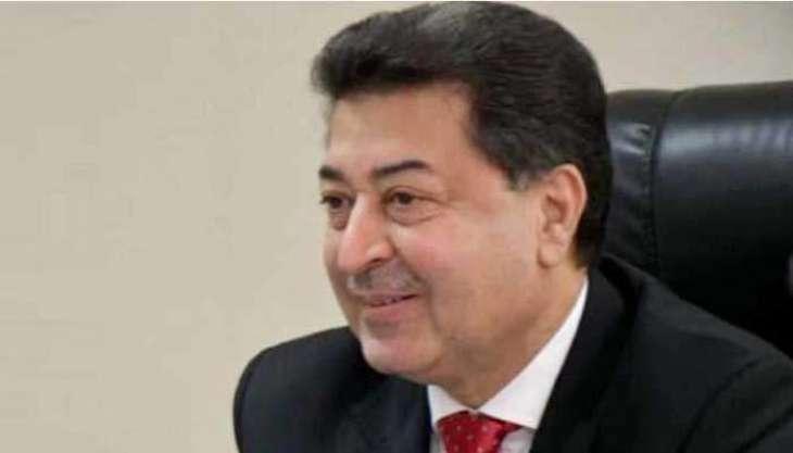 تعیین سکندر سلطان رئیسا للجنة الانتخابات الباکستانیة