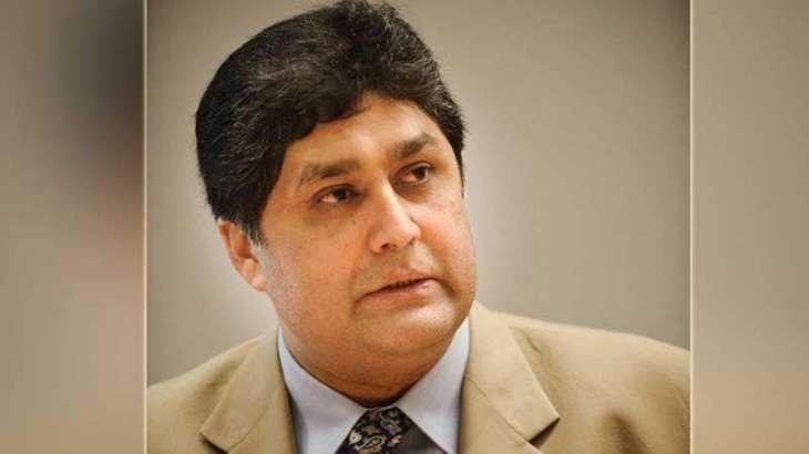 LHC allows bail to Fawad Hassan Fawad