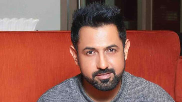 "Mehwish Hayat's work is amazing,"" says Gippy Grewal"
