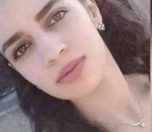 شاب سوري قتل حبیبتہ قبل انتحارہ بعد کشف علاقتھا مع شخص آخر