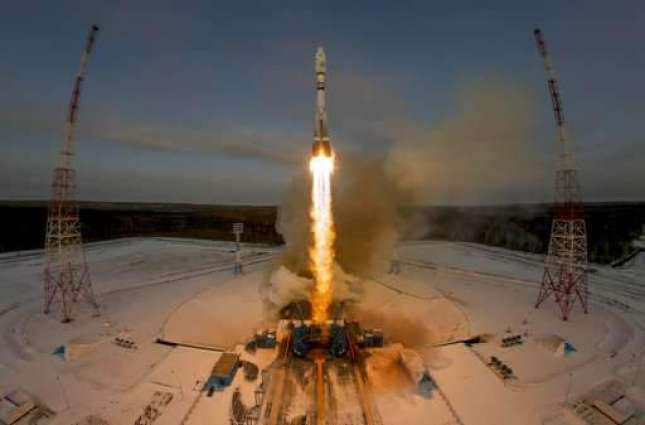 Russia to Modernize Satellite Data Receiving Station in Angola - Roscosmos