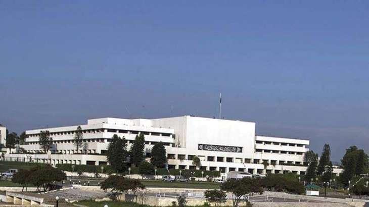 Senate body discusses pending service matters, court cases