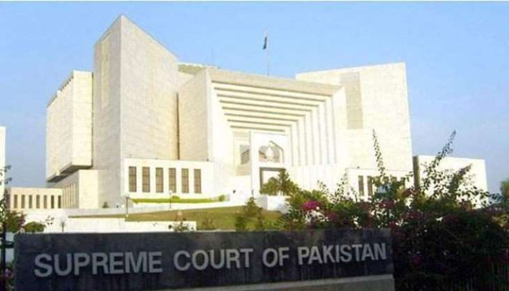 AC Kalat case: Supreme Court issues notices to AG Baluchistan, others for court assist