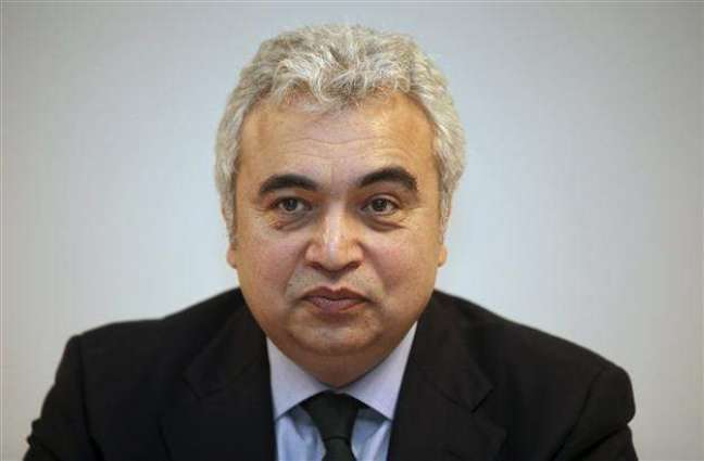 IEA Chief Says Trade, Confidence in Oil Market to Increase With New US-China Trade Deal